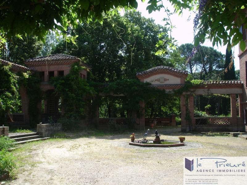 Immobile residenziali di prestigio casa Albi 1570000€ - Fotografia 8