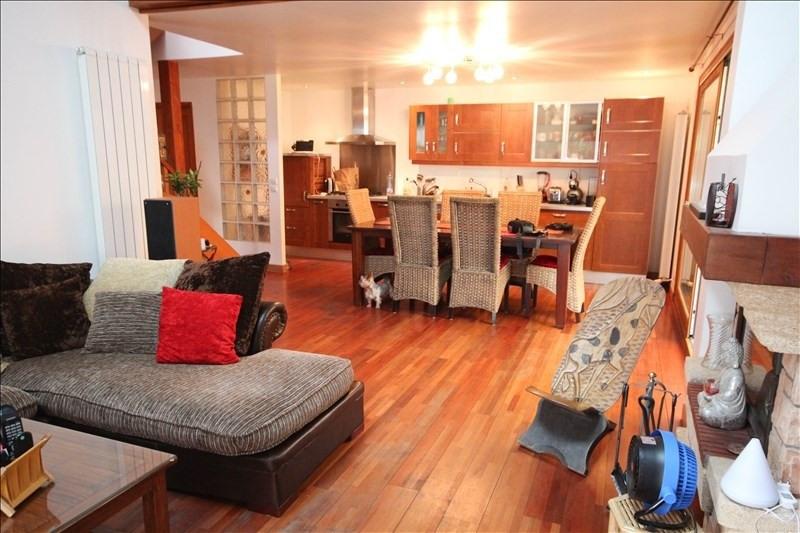 Venta  casa Vitry sur seine 440000€ - Fotografía 2