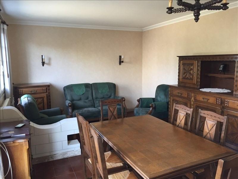 Vente maison / villa St benoit 200000€ -  3