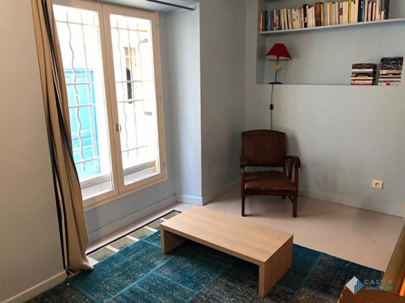 Sale apartment Paris 14ème 304000€ - Picture 4
