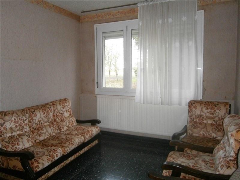 Sale house / villa Peronne 101000€ - Picture 4