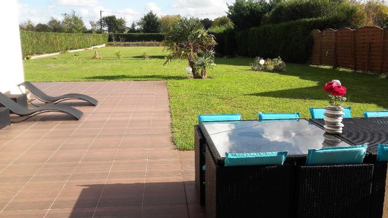 Vente maison / villa Viarmes 475000€ - Photo 9