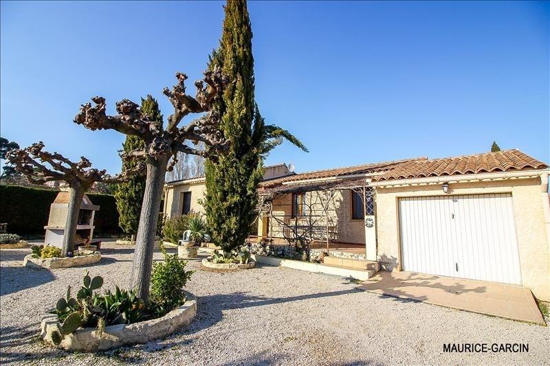 Vente maison / villa Caromb 315000€ - Photo 1