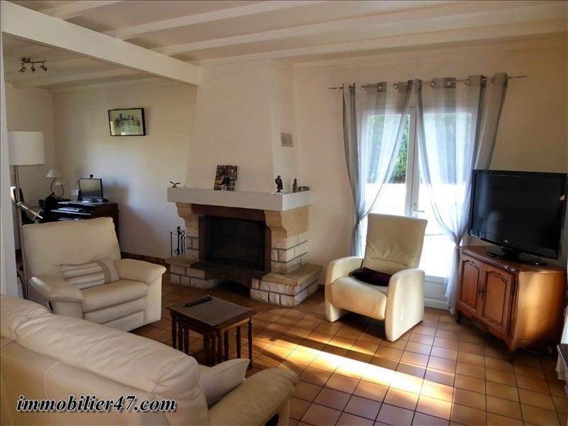 Sale house / villa Montpezat 179900€ - Picture 4