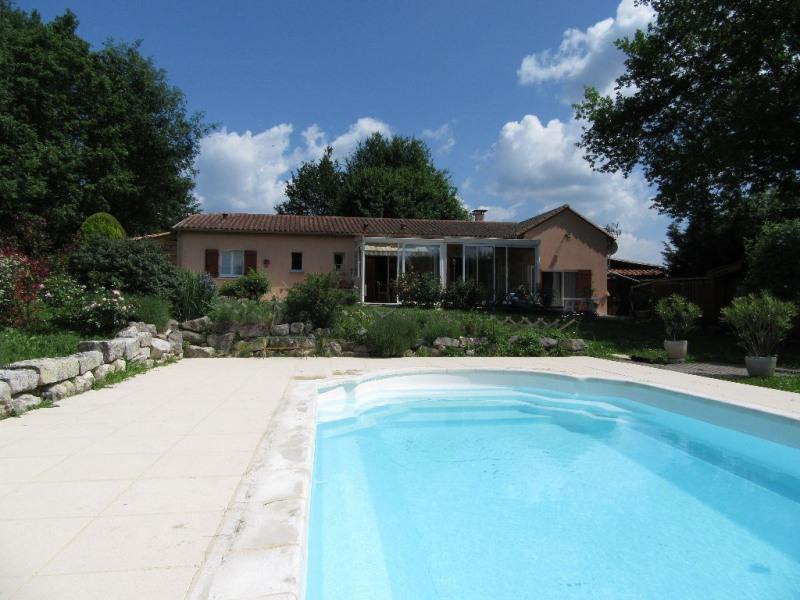 Sale house / villa Boulazac isle manoire 267500€ - Picture 8