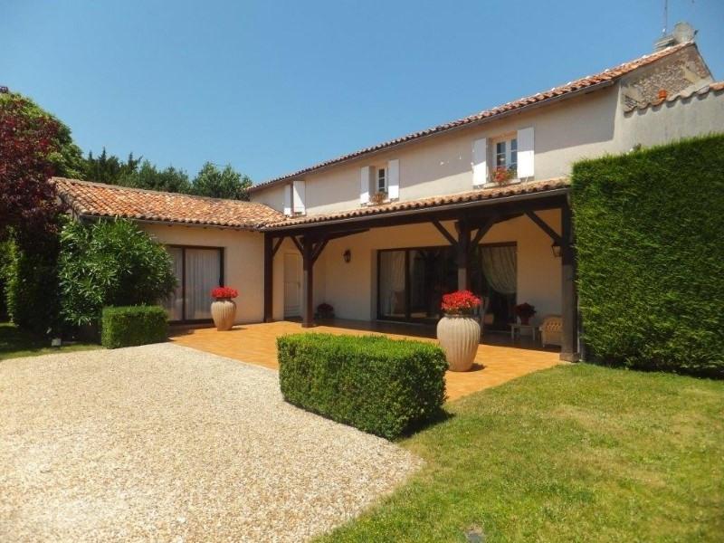 Sale house / villa Cognac 466400€ - Picture 10