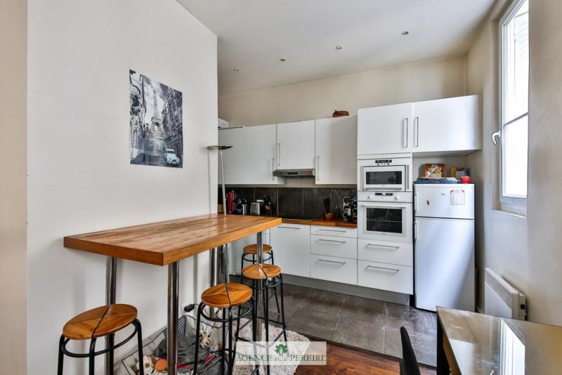 Sale apartment Paris 17ème 410000€ - Picture 9