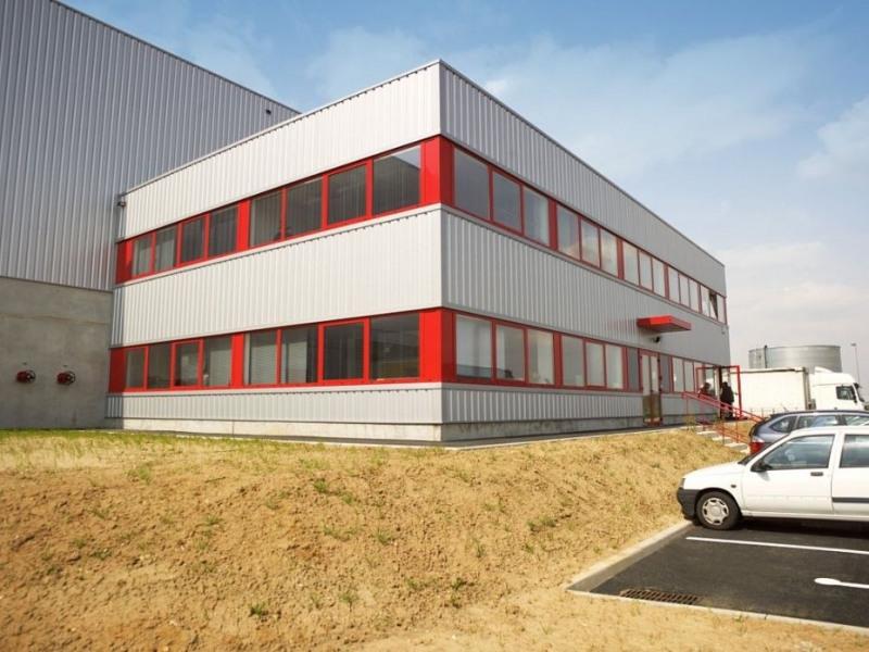 Location Local d'activités / Entrepôt Nanteuil-le-Haudouin 0