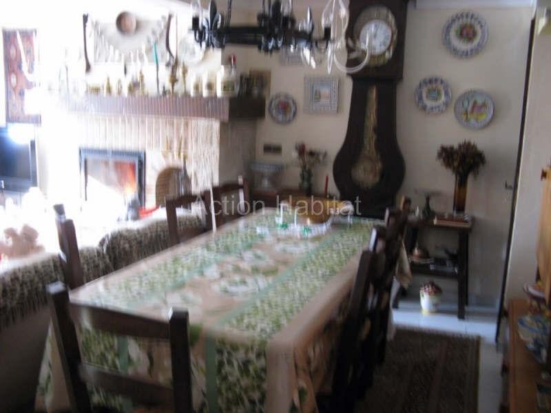 Sale house / villa Najac 160000€ - Picture 2