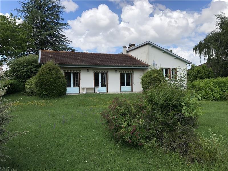 Venta  casa St benoit 252000€ - Fotografía 14