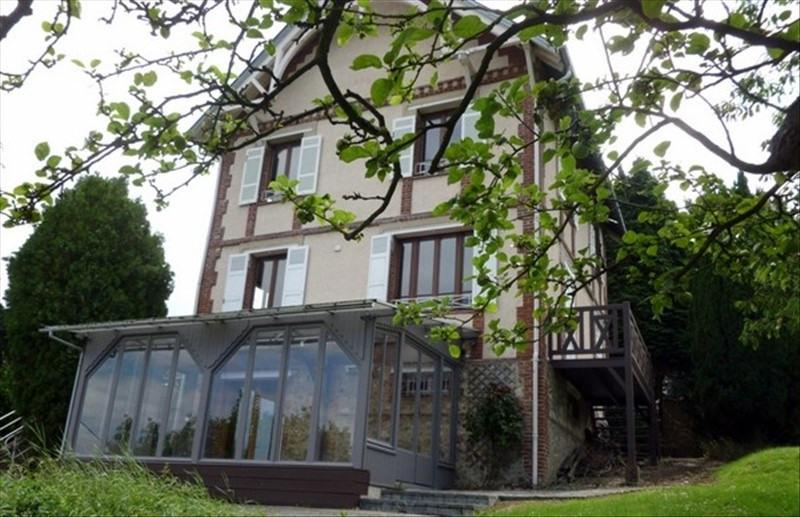 Deluxe sale house / villa Honfleur 748800€ - Picture 2
