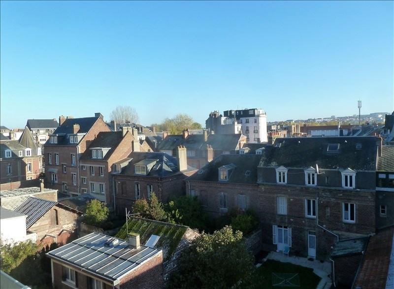 Vente appartement Dieppe 89000€ - Photo 3