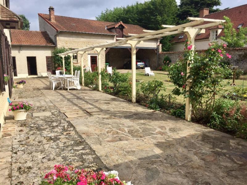 Venta  casa Villiers sur orge 830000€ - Fotografía 1