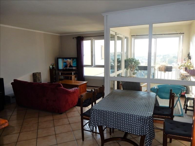 Vente appartement Melun 130000€ - Photo 1