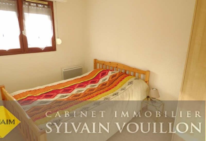 Vente appartement Villers sur mer 107000€ - Photo 7