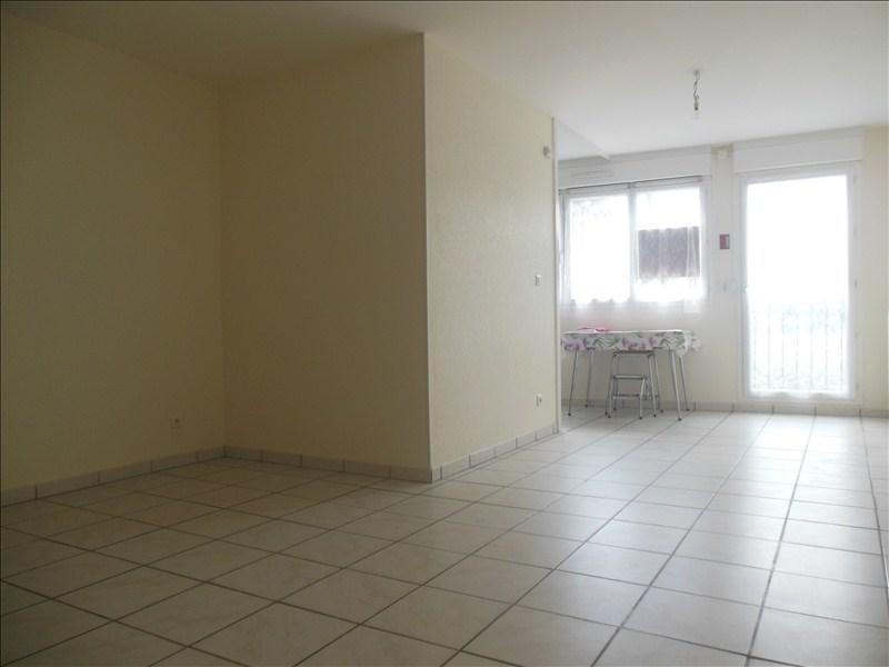 Vente appartement Bonsecours 142000€ - Photo 2