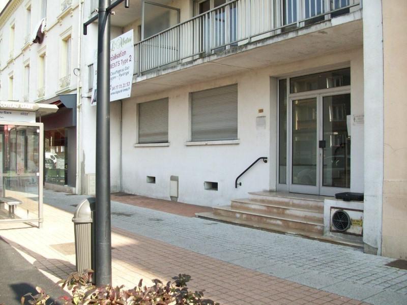 Vente local commercial Le coteau 65000€ - Photo 1