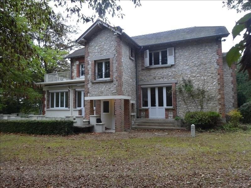 Vente maison / villa Montereau fault yonne 275600€ - Photo 1