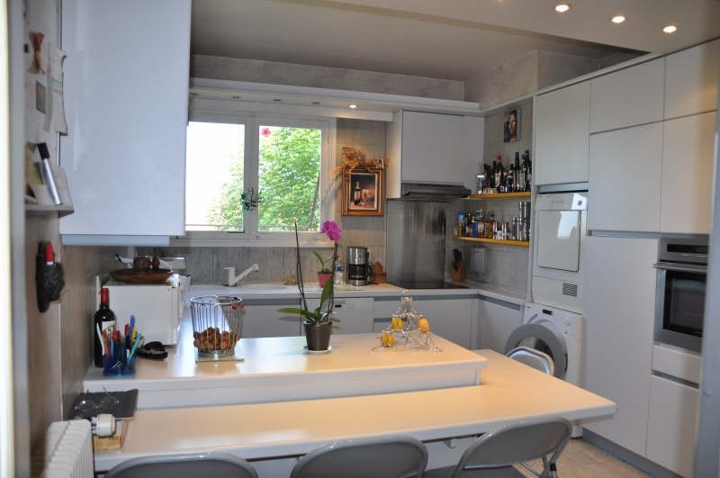 Vente appartement St nom la breteche 519 000€ - Photo 6
