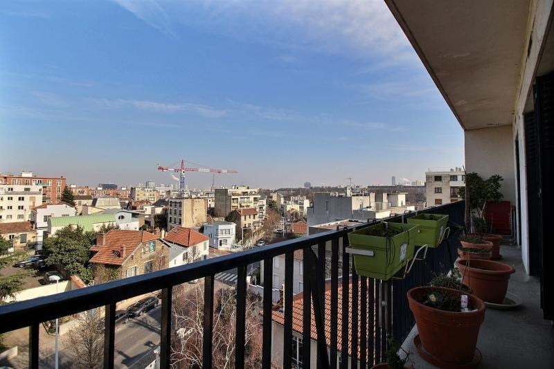 Vente appartement Issy les moulineaux 649 000€ - Photo 5