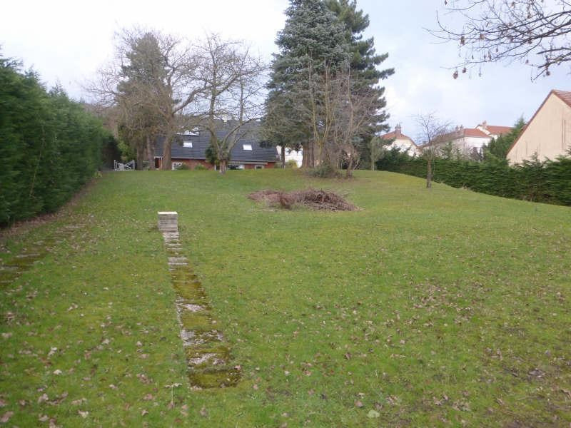 Vente terrain Andilly 265 000€ - Photo 3