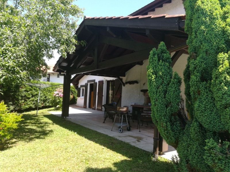 Sale house / villa Ascain 648 000€ - Picture 3
