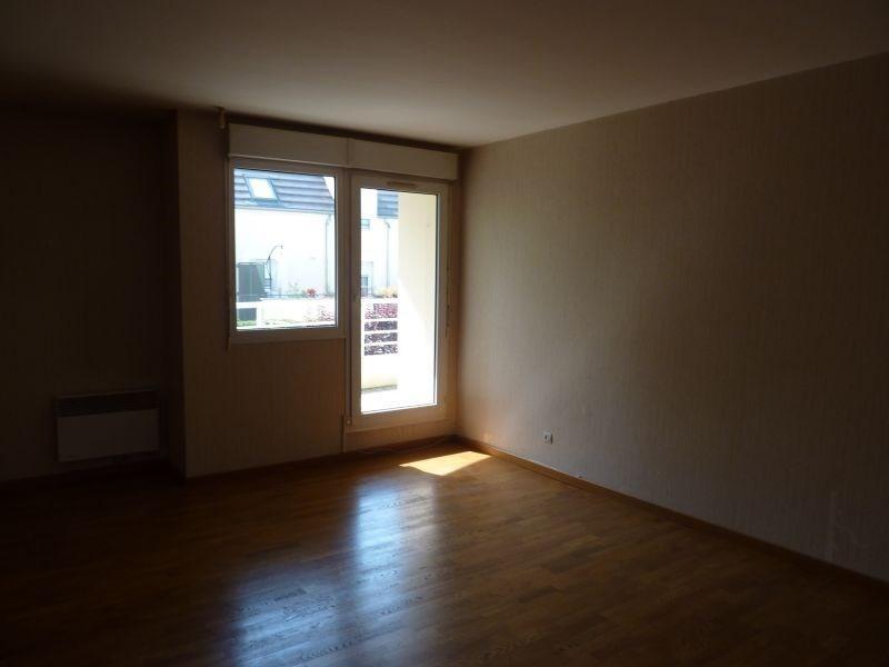Alquiler  apartamento Claye souilly 970€ CC - Fotografía 4