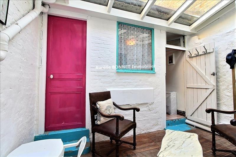 Sale house / villa Trouville sur mer 189000€ - Picture 3
