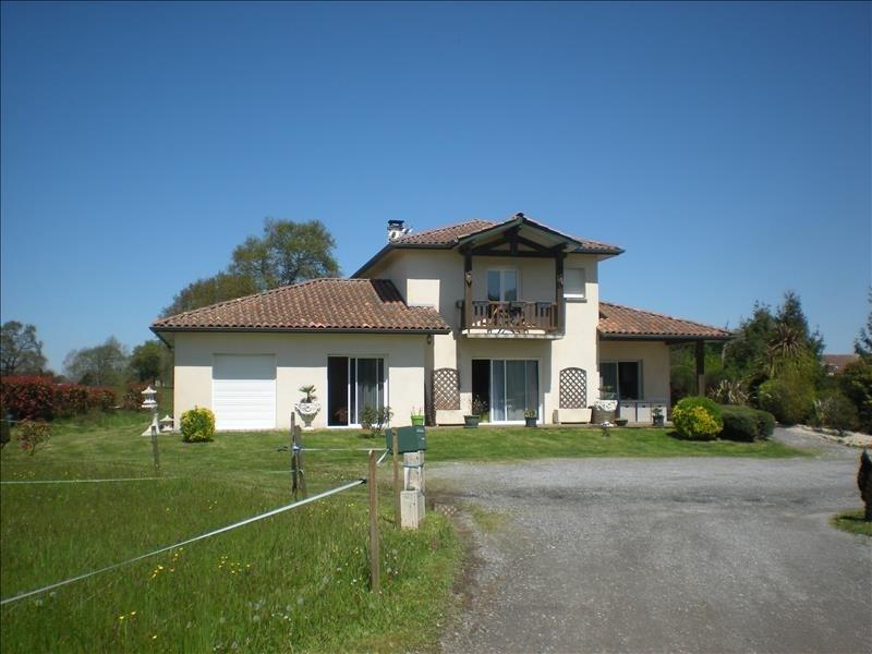 Vente maison / villa St martin de seignanx 399500€ - Photo 1