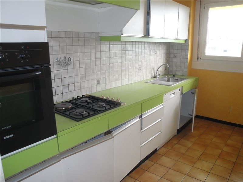 Vente appartement Montbeliard 50 000€ - Photo 3