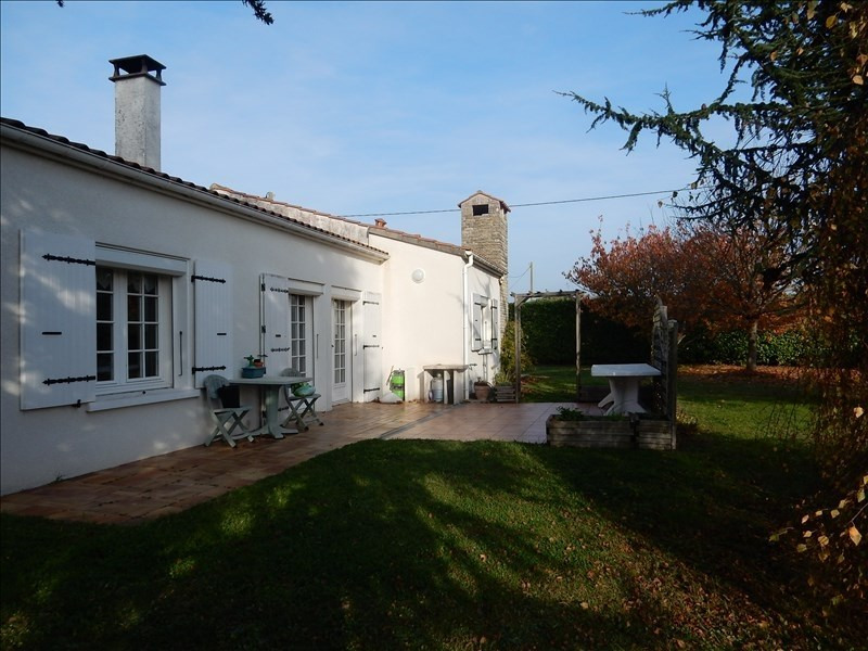 Vente maison / villa St georges d oleron 382 000€ - Photo 1