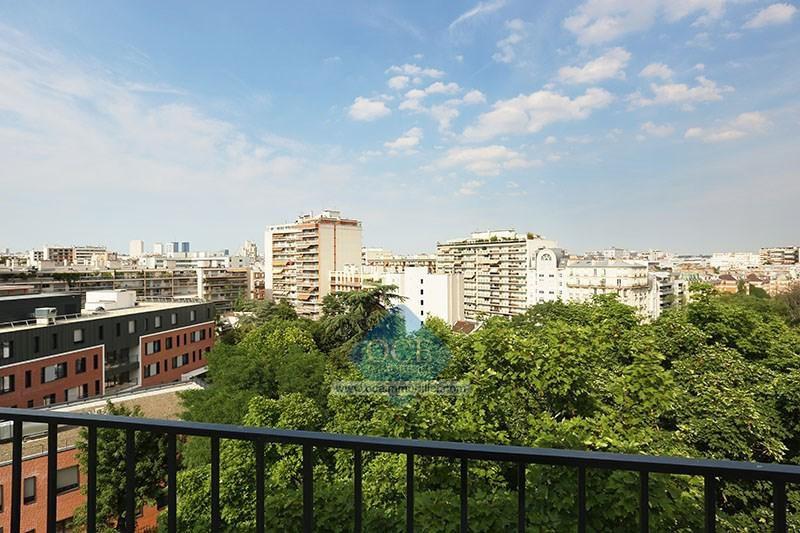 Deluxe sale apartment Paris 12ème 310000€ - Picture 1