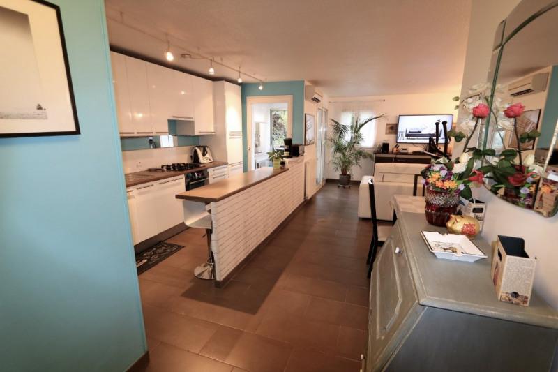 Venta  apartamento Nice 217000€ - Fotografía 4
