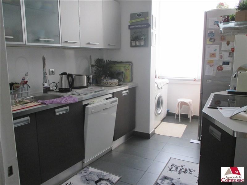 Vente appartement Marseille 8ème 320000€ - Photo 1