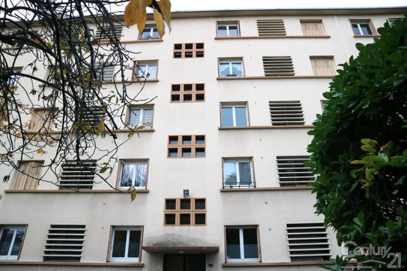 Vente appartement Villeurbanne 114000€ - Photo 10