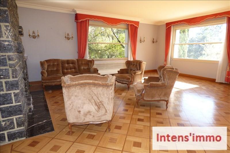 Vente maison / villa Romans sur isere 325000€ - Photo 3