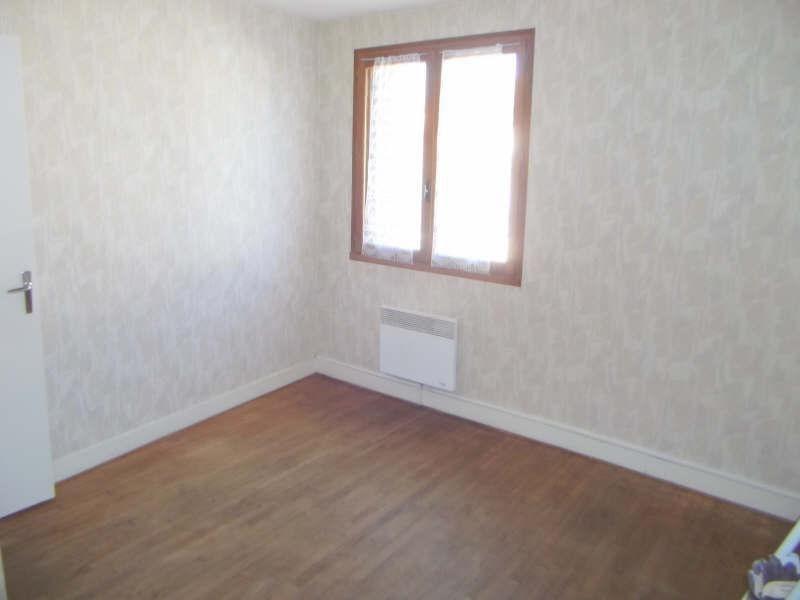 Vente maison / villa Mansle 87000€ - Photo 4