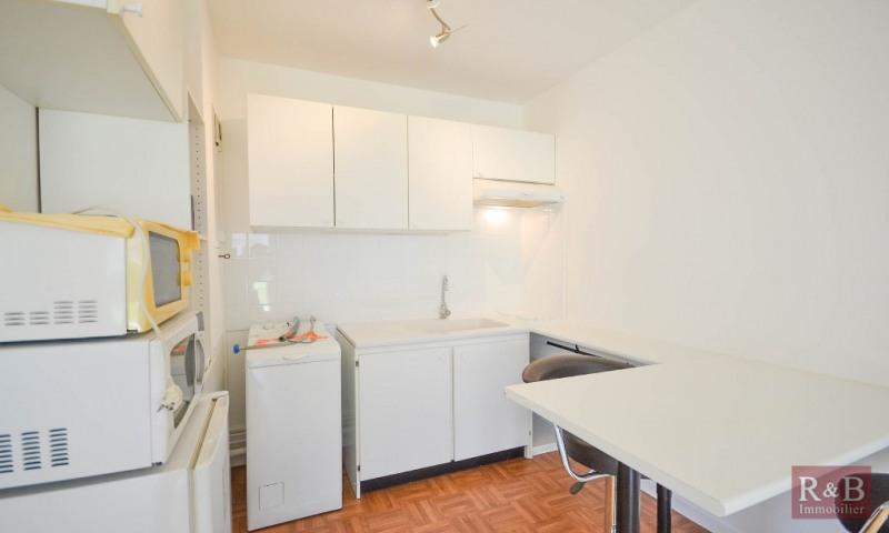 Sale apartment Plaisir 132000€ - Picture 4