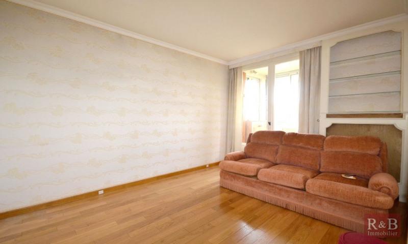 Sale apartment Les clayes sous bois 168000€ - Picture 4