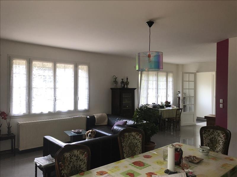 Venta  casa Poitiers 515000€ - Fotografía 5