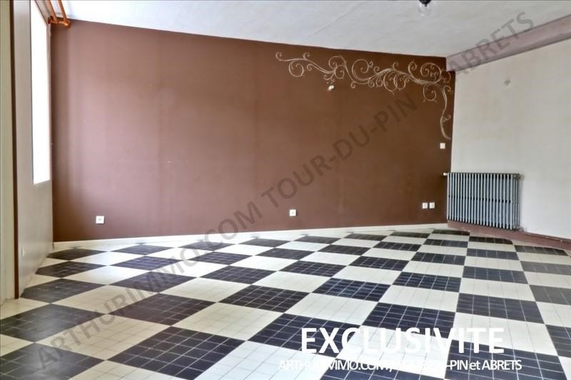 Vente maison / villa La tour du pin 175 000€ - Photo 3