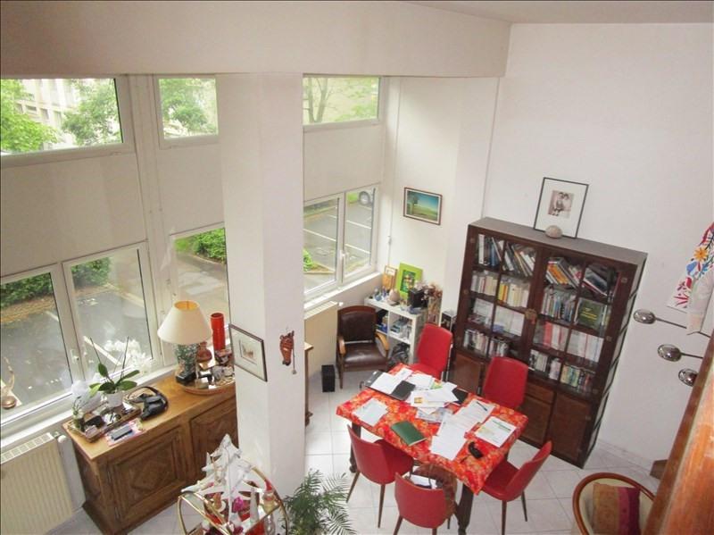 Vente appartement Versailles 570350€ - Photo 3