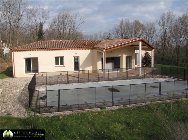 Verkoop  huis Montauban 375000€ - Foto 2