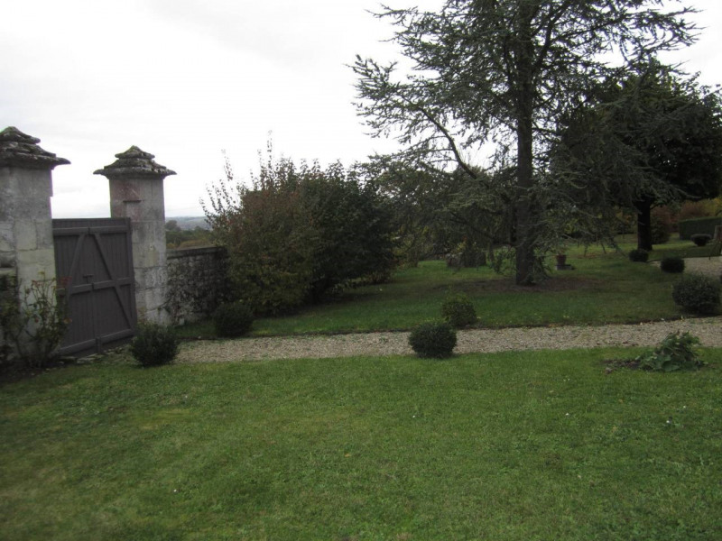 Sale house / villa Barbezieux-saint-hilaire 416 000€ - Picture 3