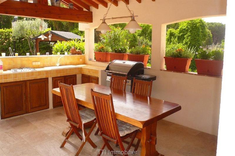 Sale house / villa Sainte maxime 833000€ - Picture 3