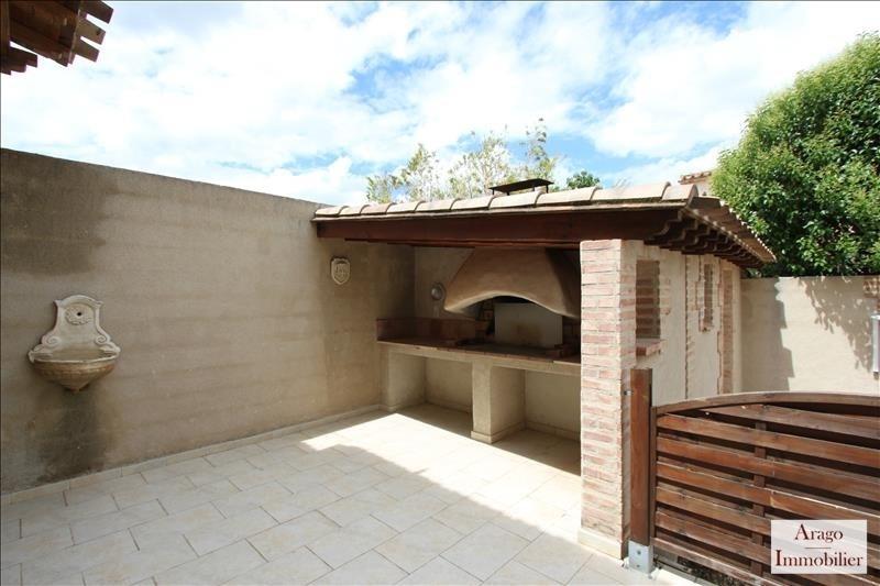 Location maison / villa Rivesaltes 1300€ CC - Photo 4