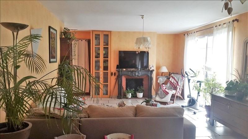 Sale house / villa Vienne en val 179500€ - Picture 3