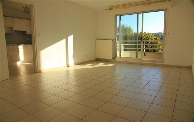 Location appartement Nimes 790€ CC - Photo 1