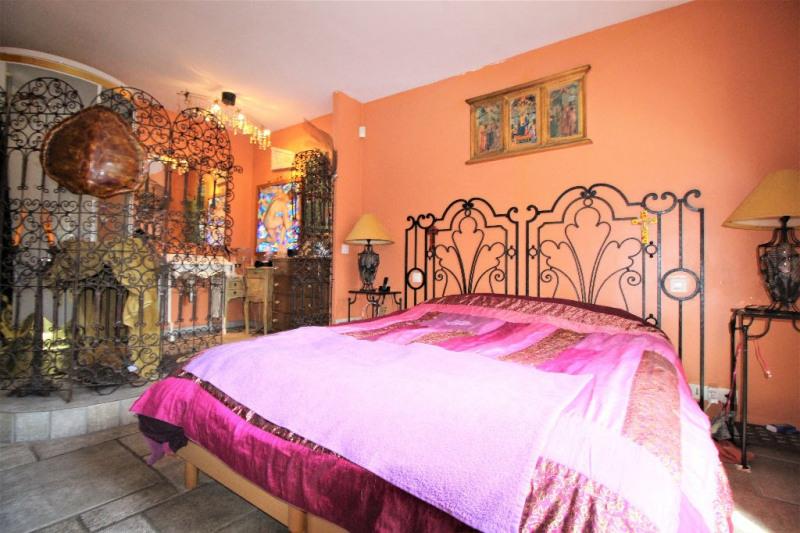 Deluxe sale house / villa Cagnes sur mer 622000€ - Picture 4