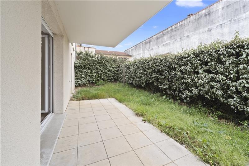 Vente appartement Aucamville 165000€ - Photo 1